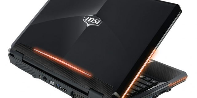 My Two Days With the Awesome MSI GT660 Gaming Laptop